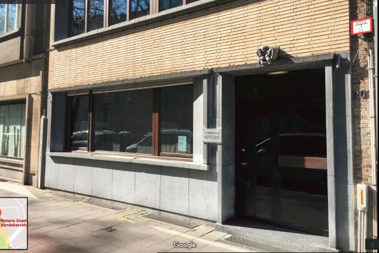 Bedrijfsruimte 202 Mechelse steenweg, Antwerpen