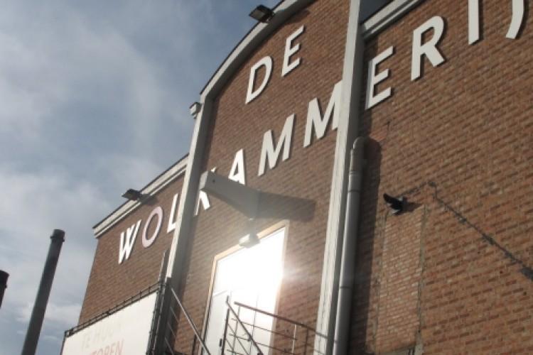 Kantoorruimte: A. Greinerstraat 12 in Antwerpen