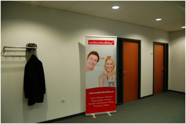 Kantoorruimte: anton philipsweg 4 in Lommel