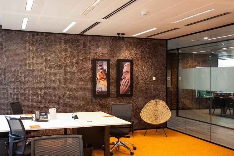 Flexibele bedrijfsruimte Marnixlaan 13-17, Brussel