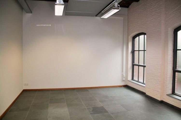 Kantoorruimte: Bomastraat 16 in Gent