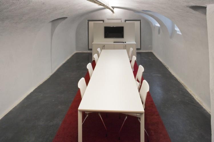 Kantoorruimte: Bredestraat 4 in Antwerpen