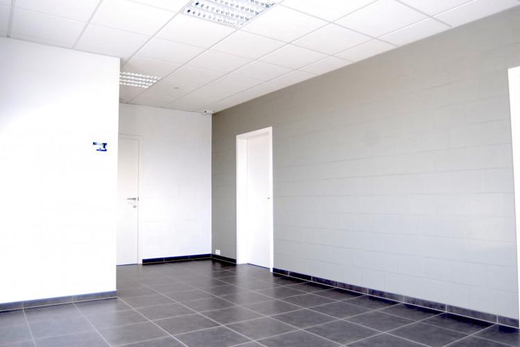 Kantoorruimte huren Centrum Zuid 2067, Hasselt