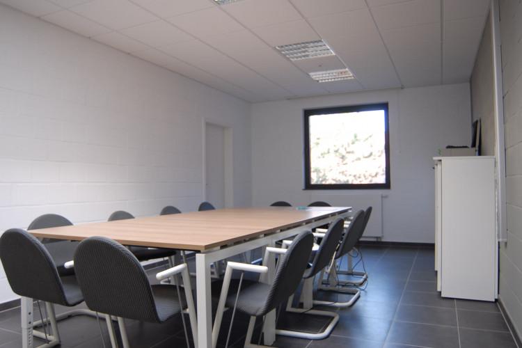 Kantoorruimte Centrum Zuid 2067, Hasselt