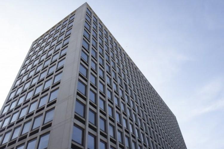 Kantoorruimte: F. Rooseveltplaats 12 in Antwerpen
