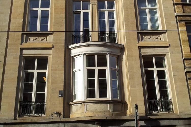Kantoorruimte: Gebroeders Vandeveldestraat 68 in Gent