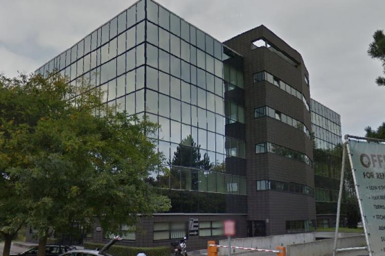 Kantoorruimte: Grensstraat 7 in Diegem