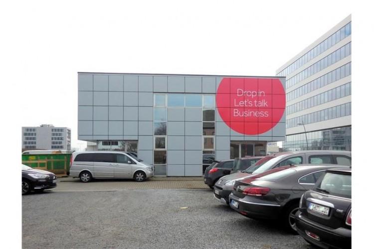 Kantoorruimte: Groeneweg 17 in Aalst