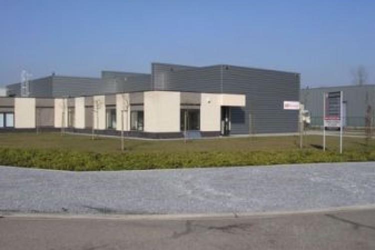 Kantoorruimte: Industrielaan in Maasmechelen