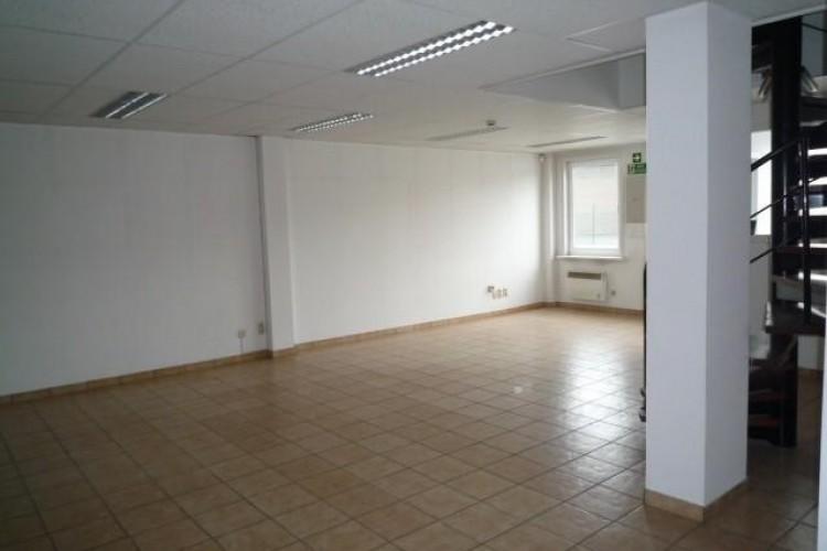 Kantoorruimte: Industriepark Drongen 14 in Gent
