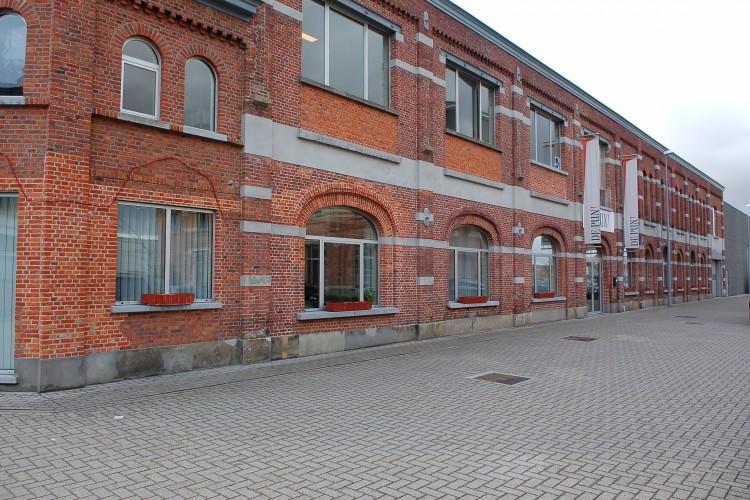 Kantoorruimte Kerkstraat 108, Gentbrugge