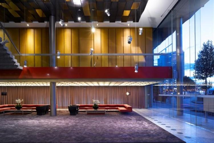 Kantoorruimte: Kunstlaan 56 in Brussel