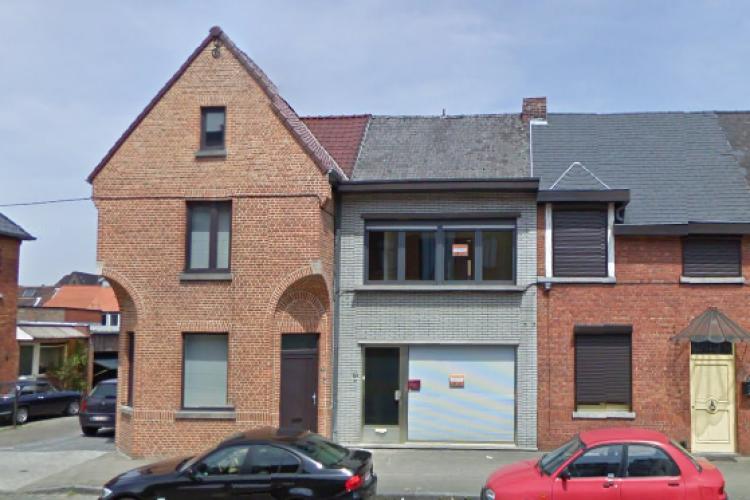 Kantoorruimte: Kuringersteenweg 113 in Hasselt