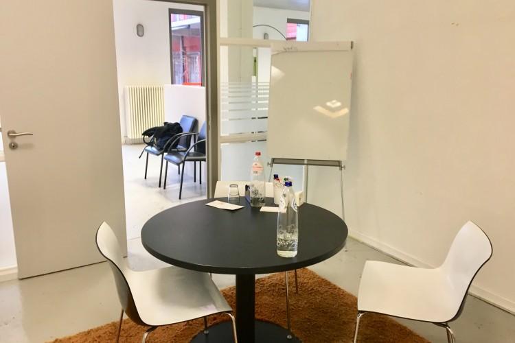 Flexibele kantoorruimte Lange leemstraat 372, Antwerpen