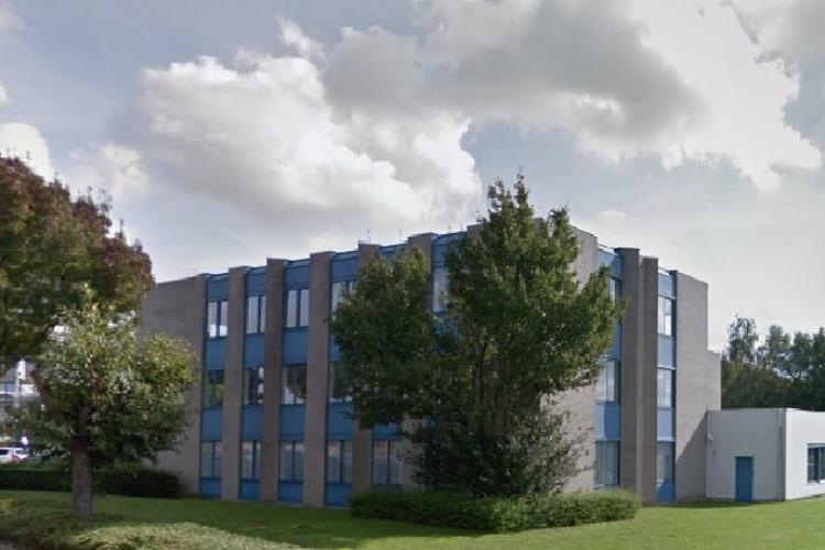 Kantoorruimte: Lozenberg 9 in Zaventem