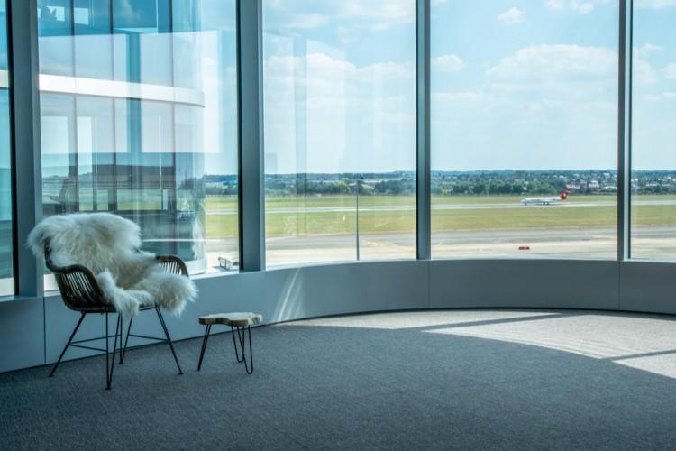 Bedrijfsruimte Luchthaven Brussel Nationaal , Brussel