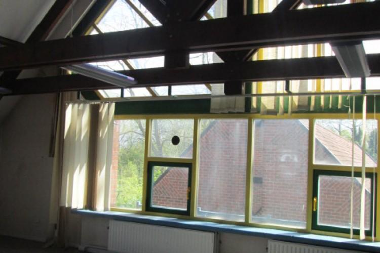 Kantoorruimte: Mandellaan 1 in Roeselare