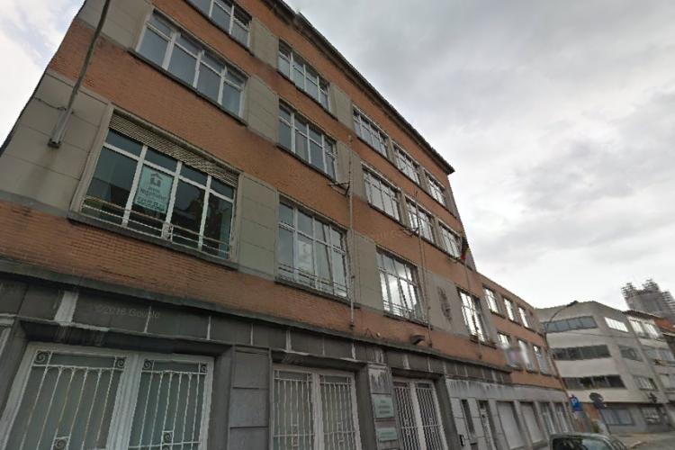 Kantoorruimte: Oude Schaapmarkt 22 in Gent