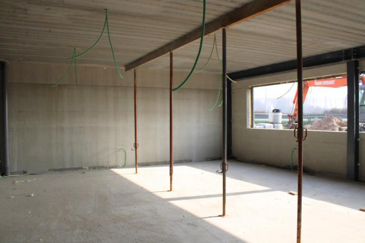 Flexibele werkplek Paul Christiaenstraat 4A, Zelzate