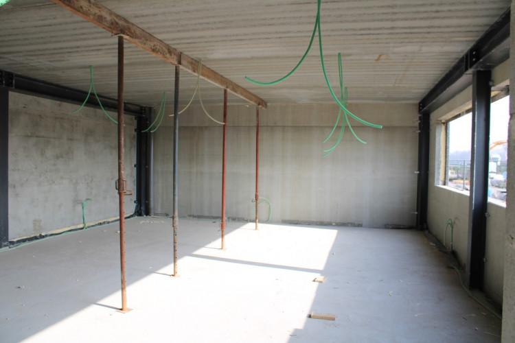Flexibele kantoorruimte Paul Christiaenstraat 4A, Zelzate