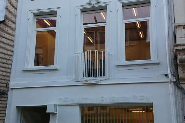 Kantoorruimte: Provinciestraat 53 in Antwerpen