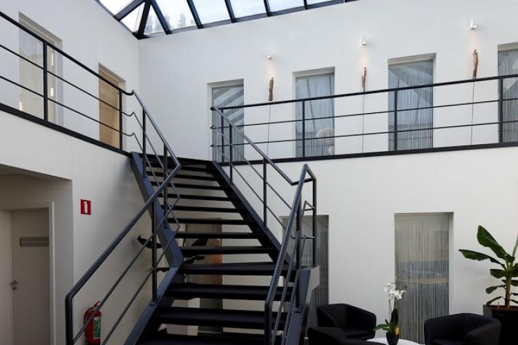 Bedrijfsruimte huren Rubensstraat 104, Turnhout