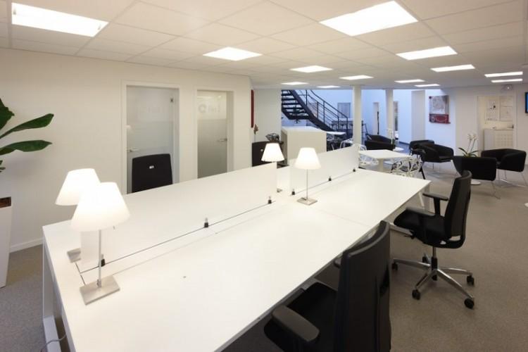Flexibele kantoorruimte Rubensstraat 104, Turnhout