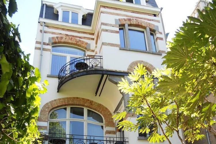 Kantoorruimte Rue Abbe Cuypers 3, Brussel