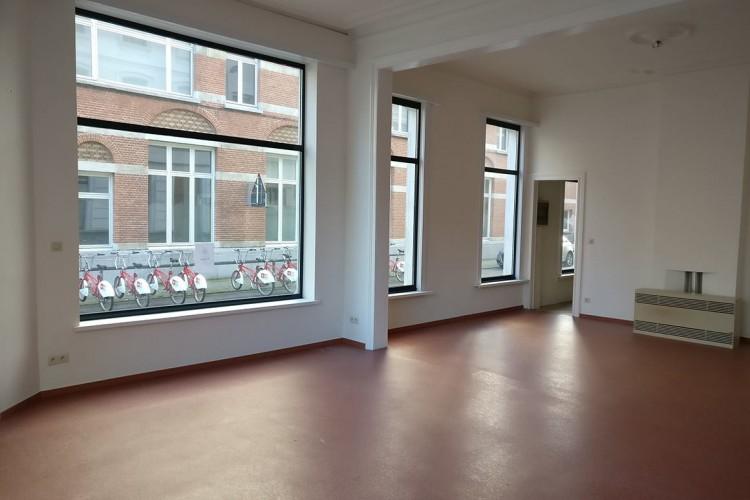 Kantoorruimte huren Van Trierstraat, 2, Antwerpen