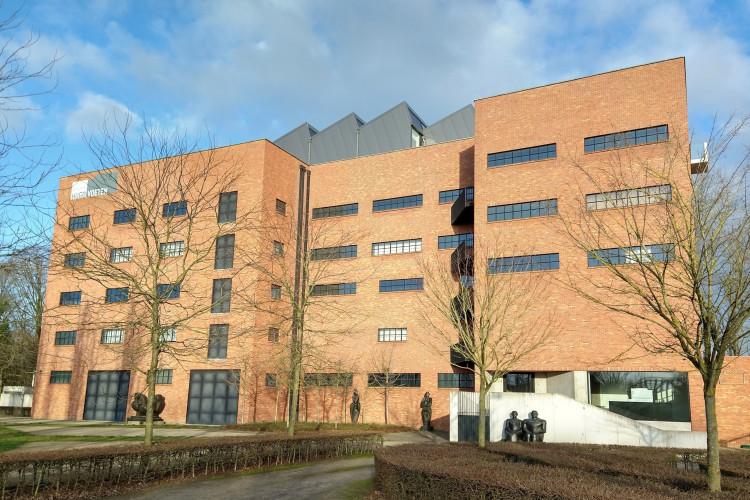 Bedrijfsruimte Vennen 22, Herentals