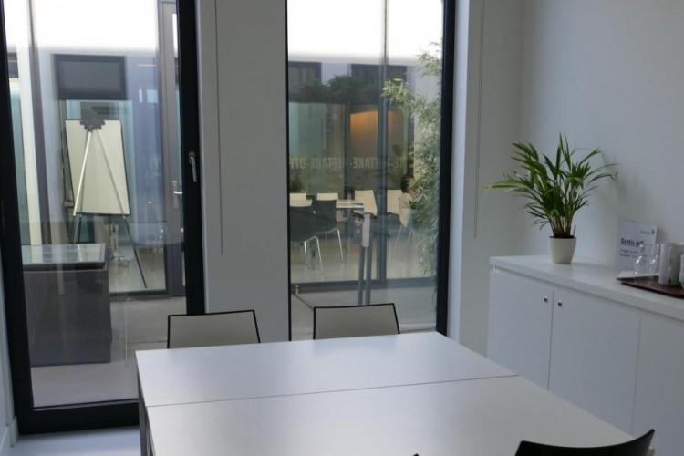 Kantoorruimte: Vlamingstraat 4 in Kortrijk