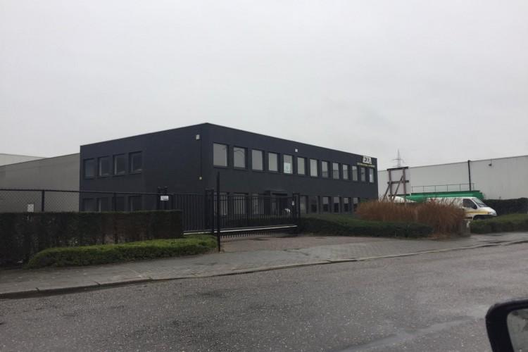 Kantoorruimte Vosveld 4, Antwerpen