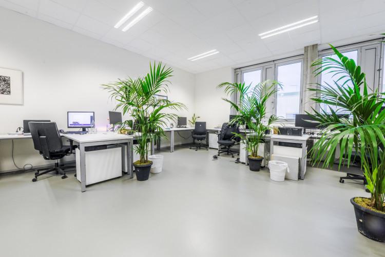 Bedrijfsruimte Wetenschapspark, Oostende
