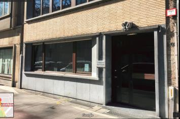 Kantoorruimte huren 202 Mechelse steenweg, Antwerpen