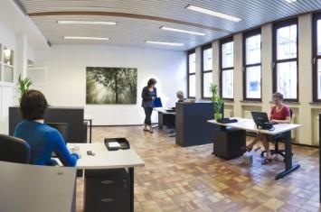 Kantoorruimte huren A. Greinerstraat 12, Antwerpen