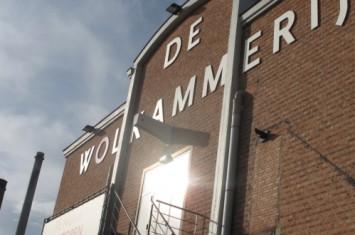 Bedrijfsruimte huren A. Greinerstraat 12, Antwerpen