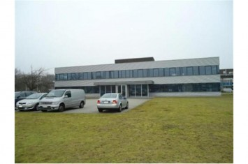 Bedrijfsruimte Anton Philipsweg 11, Lommel