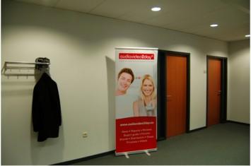 Business center anton philipsweg 4, Lommel