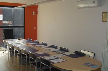 Ingericht kantoor anton philipsweg 4, Lommel