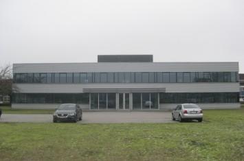 Werkplek anton philipsweg 4, Lommel