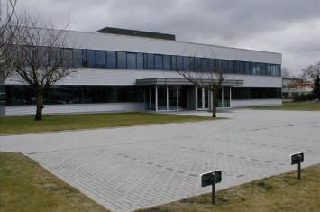Ingerichte kantoorunit anton philipsweg 4, Lommel
