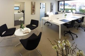 Flexibele kantoorruimte Antwerpsesteenweg 124, Aartselaar
