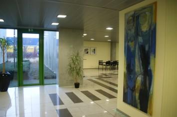 Bedrijfsruimte Antwerpsesteenweg 45, Willebroek