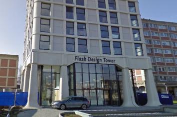 Kantoorruimte huren Antwerpsestraat, Boom