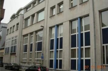 Bedrijfsruimte Apostelhuizen 26, Gent