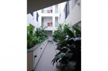Flexibele kantoorruimte Apostelhuizen 26, Gent