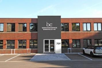 Bedrijfsruimte Bergensesteenweg 709, Sint-Pieters-Leeuw