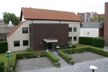 Bedrijfsruimte Bomastraat 16, Gent