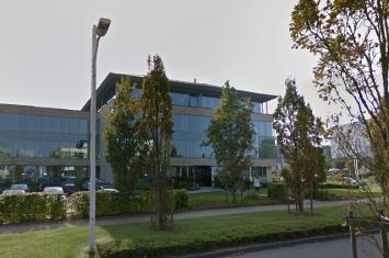 Bedrijfsruimte Boulevard de France, Eigenbrakel
