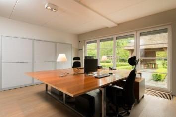 Flexibele werkplek Bredabaan 859, B-2930 Brasschaat, Antwerpen